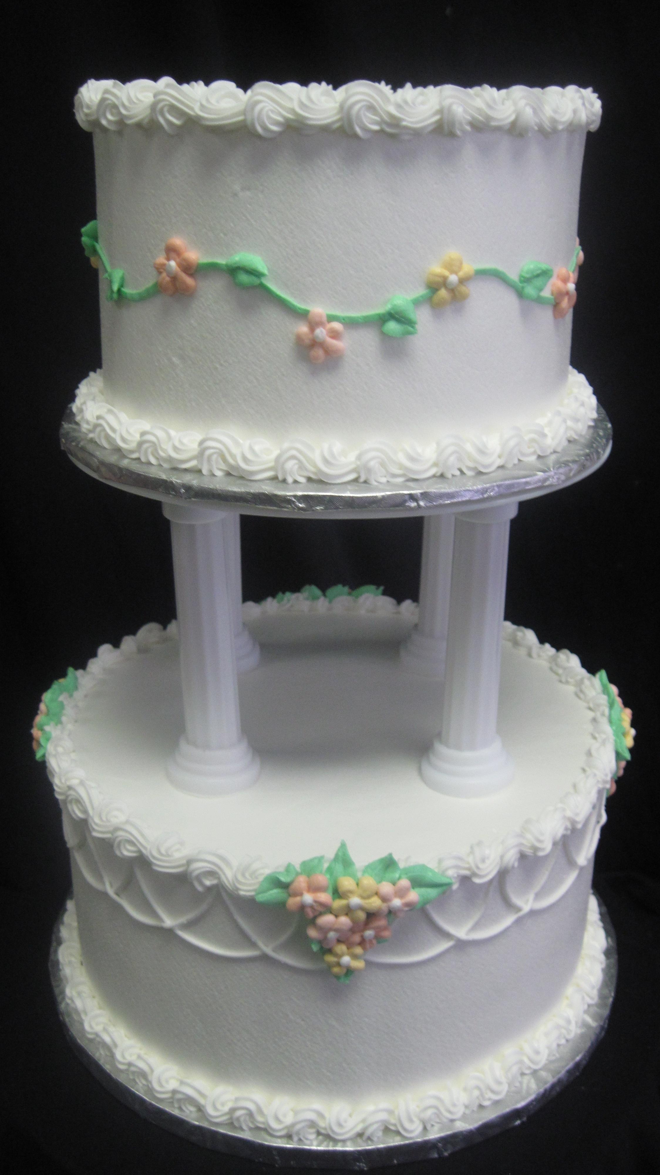 Classic Style Wedding Cakes Cakeworks Blog